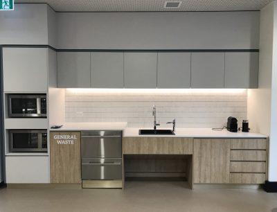 benchmark kitchens
